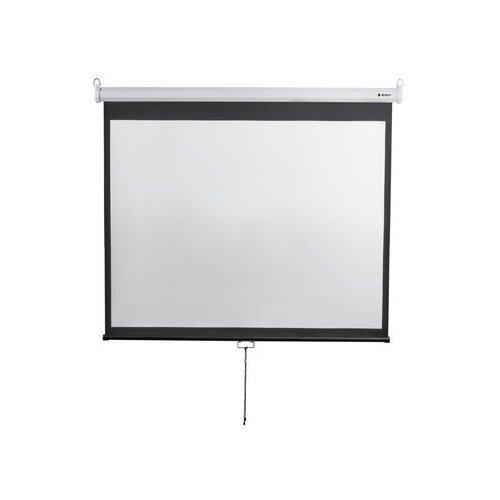 Рулонный матовый белый экран Digis OPTIMAL-D DSOD-4302