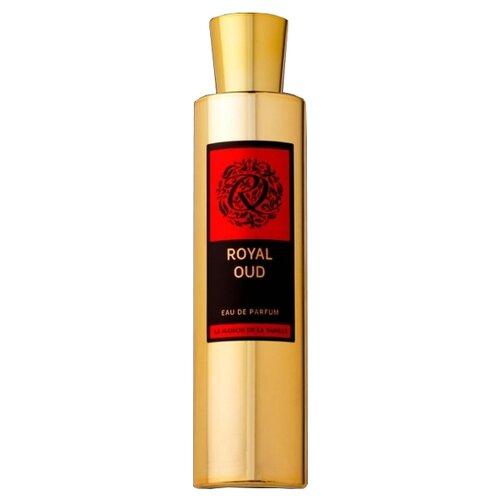 Купить Парфюмерная вода La Maison de la Vanille Royal Oud, 100 мл