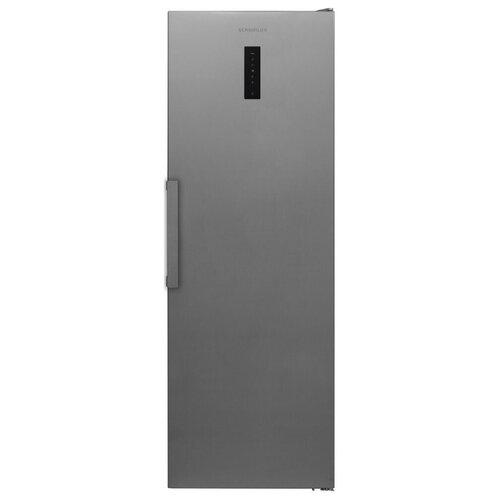 Однокамерный холодильник Scandilux R 711 EZ 12 X