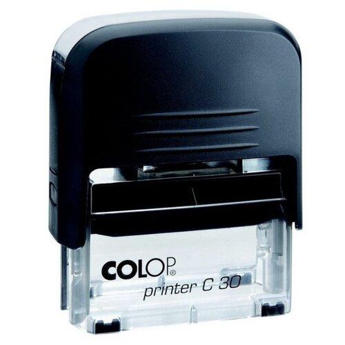 Фото - Colop Оснастка для штампов, 18х47мм оснастка для штампов пластик pr c50 30х69мм аналог 4915 colop