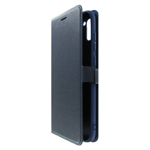 Krutoff / Чехол-книжка Krutoff для Samsung Galaxy A11/M11 (Самсунг Галакси А11 / М11) синий