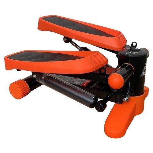 Министеппер DFC SC-S100 черный/оранжевый