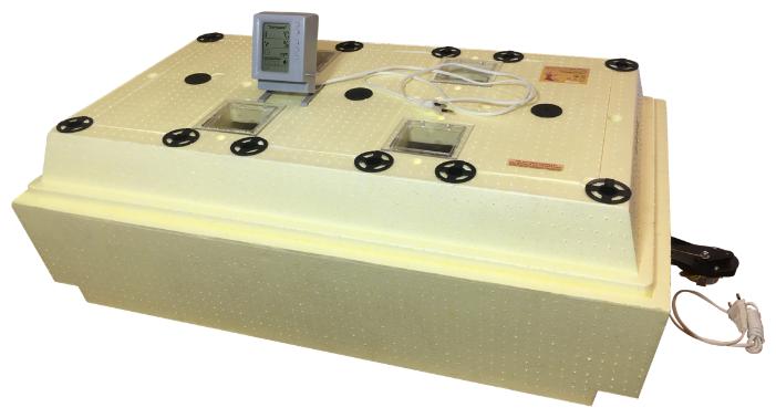 Инкубатор Олса-Сервис Золушка-2020 98 (автоматический, 220)