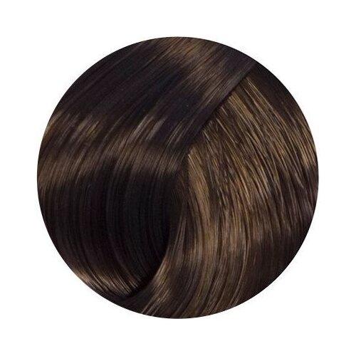 Фото - OLLIN Professional Color перманентная крем-краска для волос, 5/0 светлый шатен, 100 мл ollin professional color перманентная крем краска для волос 10 0 светлый блондин 100 мл