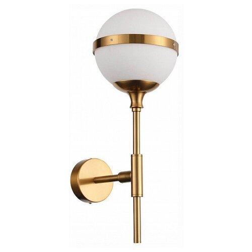 Настенный светильник ST Luce Arbe SL1157.301.01, 40 Вт настенный светильник st luce enita sl1751 101 01 40 вт