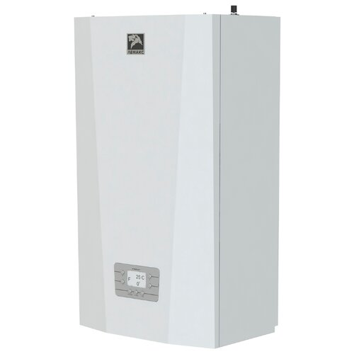 Газовый котел Лемакс PRIME-V24HO 24 кВт одноконтурный газовый котел лемакс лидер 16 16 квт одноконтурный