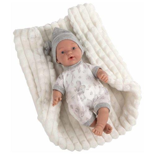 Купить Интерактивная кукла Arias Hanne, 28 см, Т19760, Куклы и пупсы