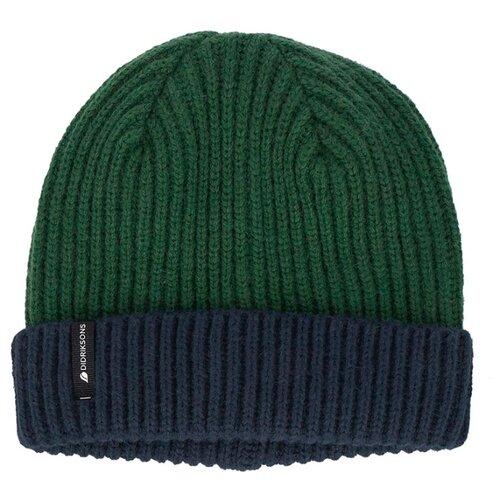 Купить Шапка бини Didriksons размер 52/54, зеленый лист, Головные уборы