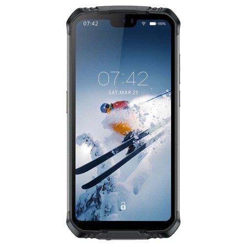Смартфон DOOGEE S68 Pro черный
