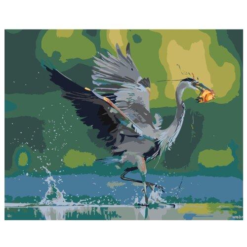Купить Картина по номерам, 100 x 125, Z-AB300, Живопись по номерам , набор для раскрашивания, раскраска, Картины по номерам и контурам