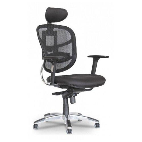 Компьютерное кресло Стимул CTK-HT-5008 офисное, цвет: черный/серый кресло стимул групп ctk xh 2107a black