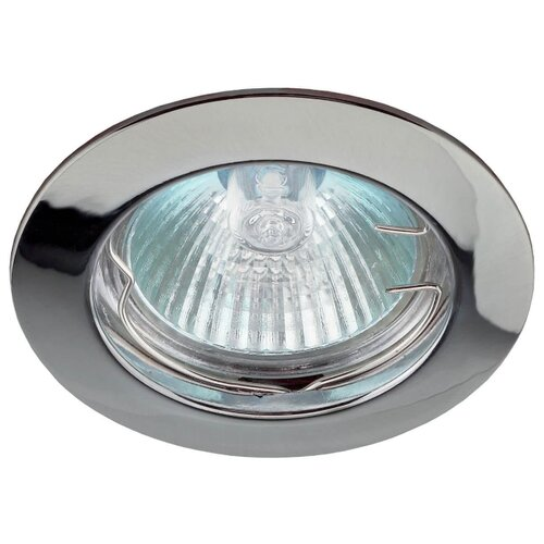 Встраиваемый светильник ЭРА Литой KL1 SN