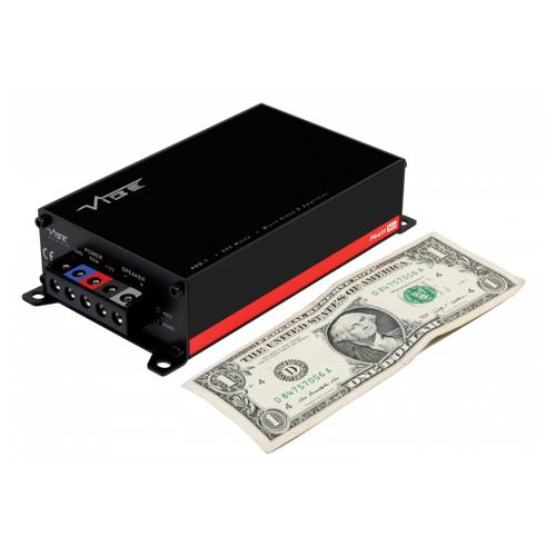 Усилитель автомобильный Vibe powerbox400.1M-V7