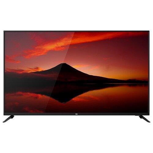 Телевизор BQ 55SU01B 55