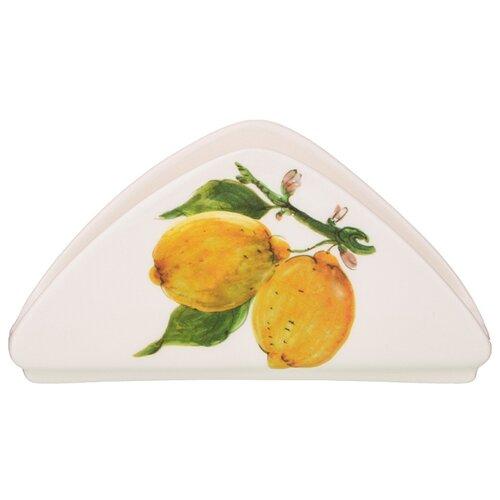 Салфетница LCS Cuore Limoni 21х5,5х10,5 см (682-128)