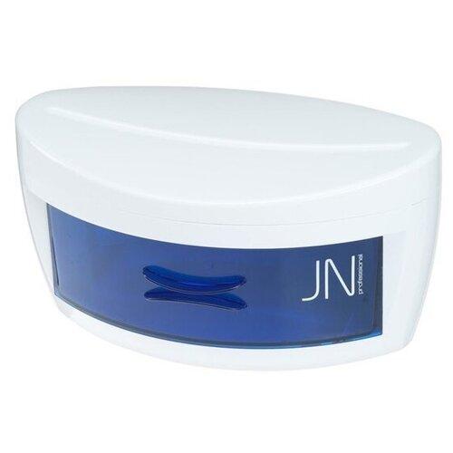 Фото - Ультрафиолетовый стерилизатор JessNail JN-9001A белый ультрафиолетовый стерилизатор invin uvc 55