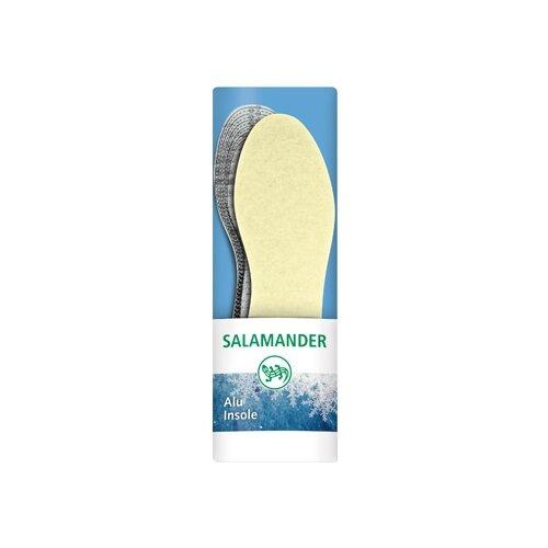 Стельки для обуви Salamander Alu Insole бежевый 36-46