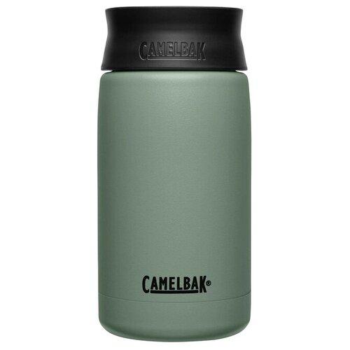 Термокружка CamelBak Hot Cap, 0.35 л зелeный