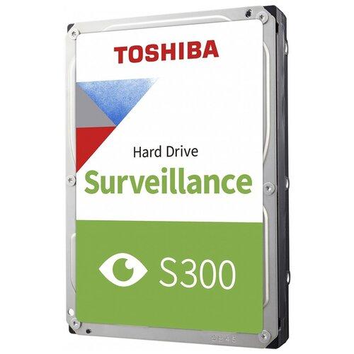 Жесткий диск Toshiba 1 TB HDWV110UZSVA жесткий диск toshiba 4 tb hdwt140uzsva серебристый