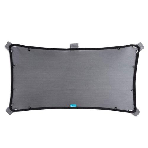Каркасные шторки Munchkin Magnetic Stretch to Fit™ универсальные черный 1 шт.
