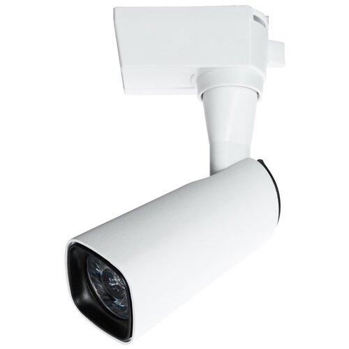 Трековый светильник-спот Arte Lamp Barut A4561PL-1WH