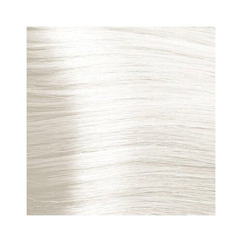 Купить Kapous Professional Blond Bar крем-краска для волос с экстрактом жемчуга, BB 000 Прозрачный, 100 мл