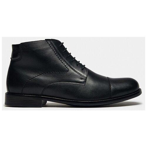 Ботинки RALF RINGER Oslo , размер 44 , черный фото
