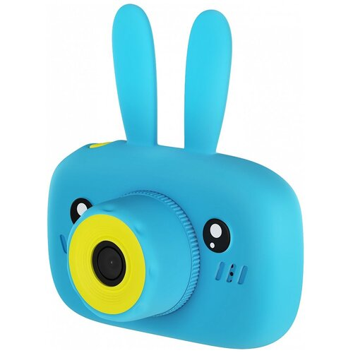 Фото - Фотоаппарат ZUP Childrens Fun Camera Rabbit голубой фотоаппарат children s fun camera микки с wi fi красный