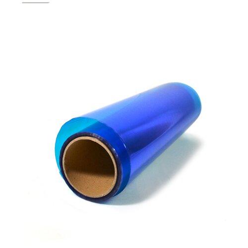 Пленка для фар защитная автомобильная, хамелеон - 30 см*10 м, цвет: синий