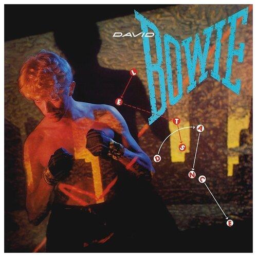 David Bowie – Let's Dance (виниловая пластинка) недорого
