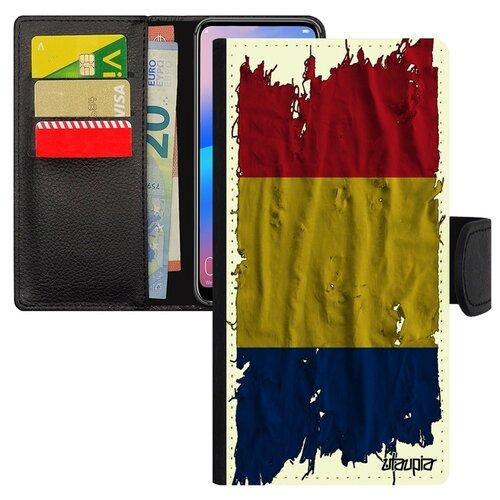 Чехол-книжка для телефона Huawei P20 Lite,