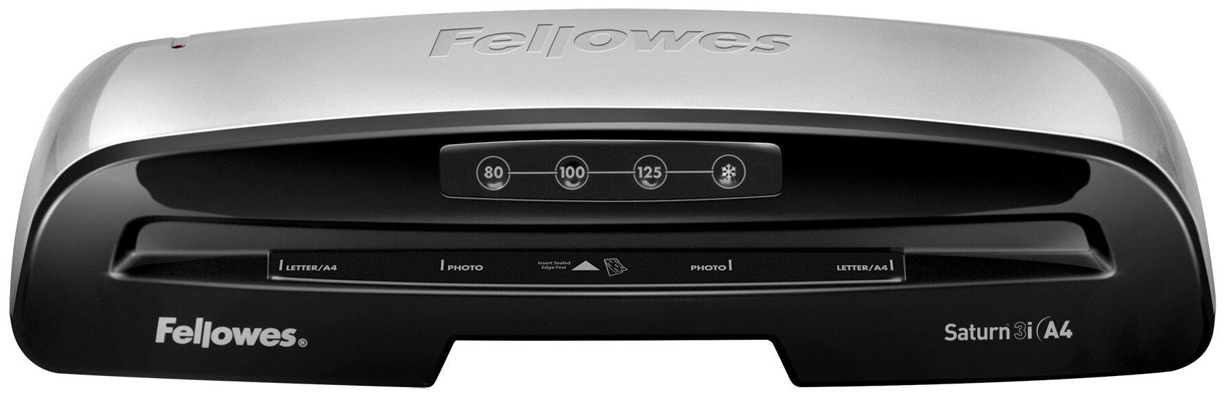 Ламинатор Fellowes Saturn 3i A4 (FS-57248)