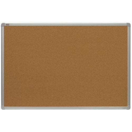 Фото - Доска пробковая 2x3 TCA1510 (100х150 см) коричневый доска пробковая 2x3 60x90cm tc96