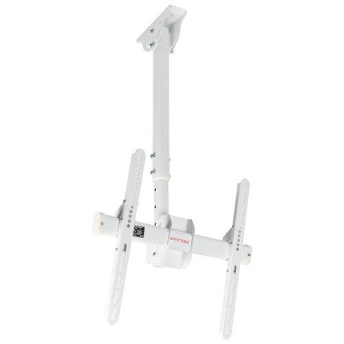 Фото - Кронштейн на потолок Arm Media LCD-1800 белый arm media lcd t21w белый
