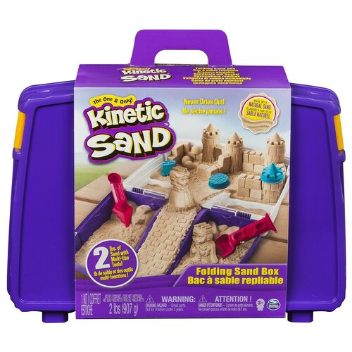 Кинетический песок Kinetic Sand (6037447)
