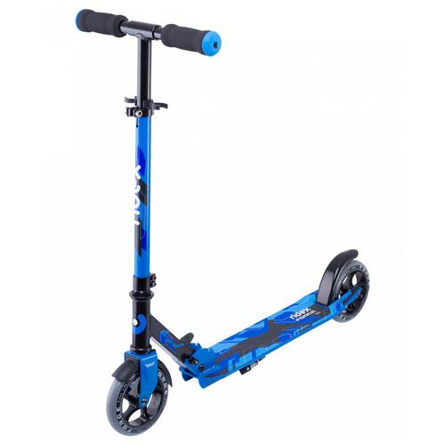 Городской самокат Ridex Force, синий по цене 3 890