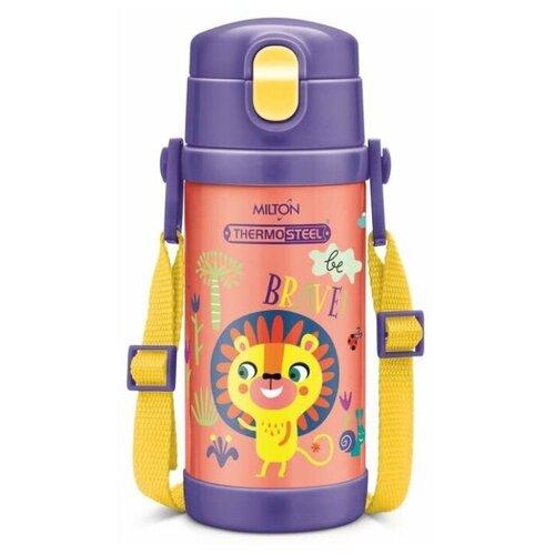 Термобутылка для воды, Milton, ROMP 450, 0,34л, MB75503-PL