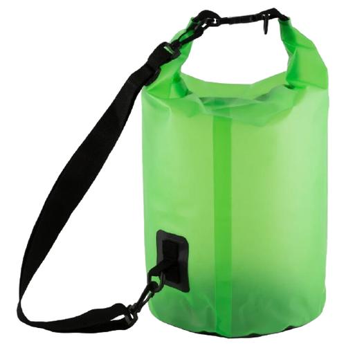 Герморюкзак для рыбалки ECOS GB-67 зеленый
