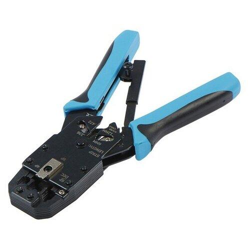 Кримпер TUNDRA 4476071 черный/голубой