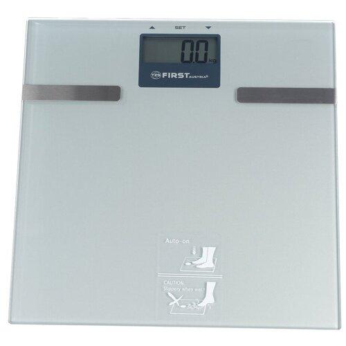 Весы электронные FIRST AUSTRIA FA-8006-3-SI недорого