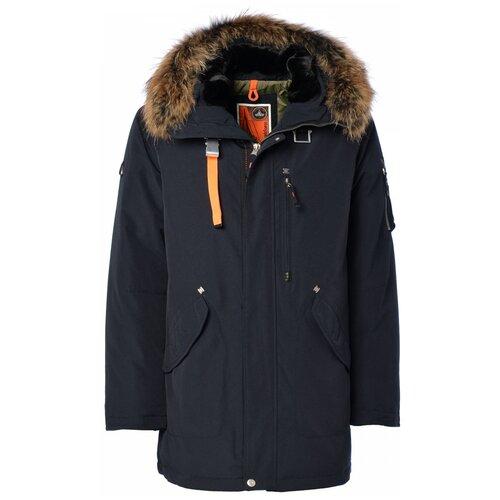 Зимняя куртка мужская SHARK FORCE 21057 (Темн. синий 98/50)