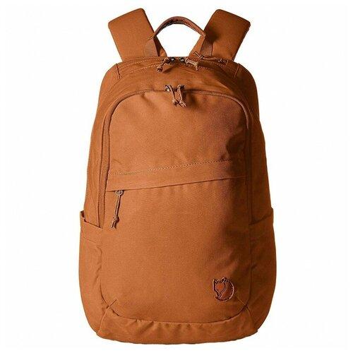 Городской рюкзак Fjallraven Räven 20, chestnut