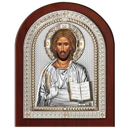 Икона Иисус Христос 85100, 8х11 см икона valenti георгий победоносец 84260 8х11 см