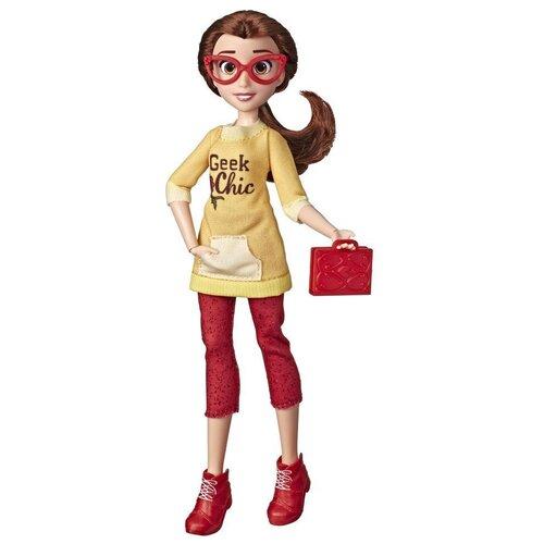 Кукла Hasbro Disney Princess, Принцесса Дисней Комфи, Белль (E8401ES0)