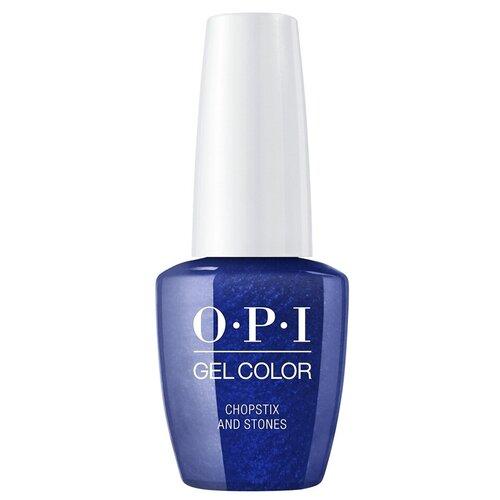 Гель-лак для ногтей OPI GelColor Tokyo, 15 мл, Chopstix and Stones недорого