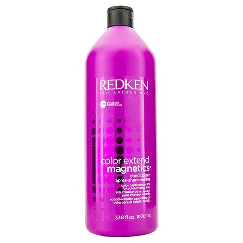 Купить Redken кондиционер Color Extend Magnetics, 1000 мл