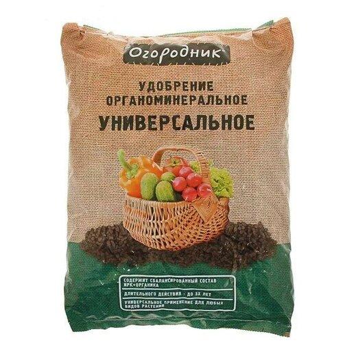 Удобрение Огородник® универсальное, 4 кг