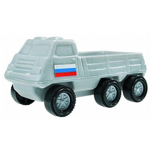 Купить С-68-Ф Грузовик (Патриот) ФОРМА Ч59294, Форма, Машинки и техника