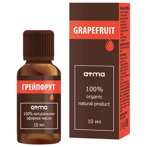 Эфирное масло ATMA Грейпфрута 10мл