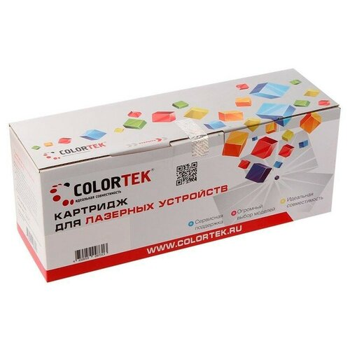 COLORTEK KX-FA52A совместимая термопленка